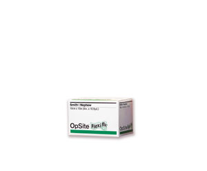 SMITH & NEPHEW OPSITE™ FLEXIFIX TRANSPARENT FILM ROLLS : 66000041 CS $385.94 Stocked