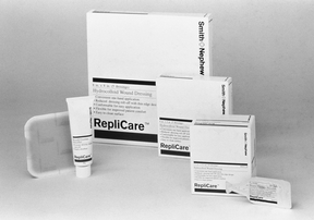 SMITH & NEPHEW REPLICARE HYDROCOLLOID DRESSINGS : 483100 PK         $34.96 Stocked