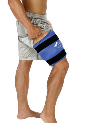 SOUTHWEST ELASTO-GEL™ ALL PURPOSE THERAPY WRAPS : TW6010 EA       $48.69 Stocked