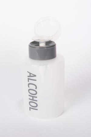 TECH-MED ALCOHOL DISPENSER : 4024 EA      $3.90 Stocked