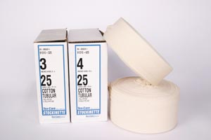 TEX-CARE MEDICAL COTTON STOCKINETTE : 91310-325 EA       $10.73 Stocked