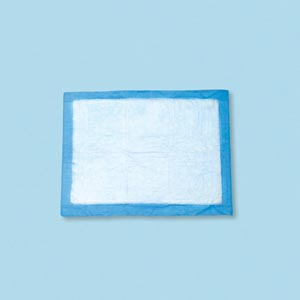 TIDI ABSORBENT UNDERPADS : 16651 CS $37.92 Stocked