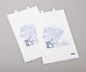 TIDI BEDSIDE / CHAIRSIDE / SUTURE BAGS : 950232 CS $205.66 Stocked