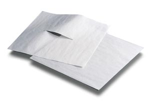 TIDI TISSUE/POLY HEADREST COVERS : 919711 CS $35.75 Stocked