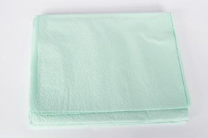TIDI ALL TISSUE PATIENT DRAPE SHEET : 918318 CS                       $28.48 Stocked
