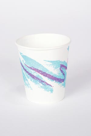 TIDI PAPER DRINKING CUP : 9226 BG   $5.89 Stocked