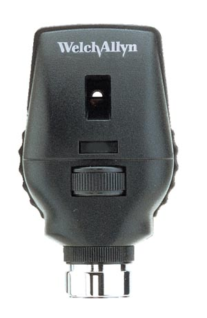 WELCH ALLYN 3.5V HALOGEN OPHTHALMOSCOPE SETS : 11710 EA $236.99 Stocked