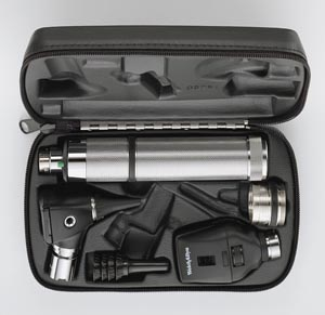 WELCH ALLYN 3.5V MACROVIEW OTOSCOPE/OPHTHALMOSCOPE SETS : 97150-M EA $651.33 Stocked