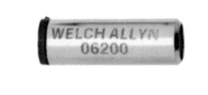 WELCH ALLYN REPLACEMENT LAMPS : 06200-U EA               $41.57 Stocked