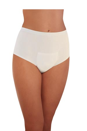 HARTMANN USA DIGNITY WASHABLE PANT : 26903 BX    $9.56 Stocked