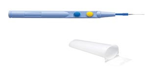 BOVIE AARON ELECTROSURGICAL PENCILS & ACCESSORIES : ESP1HN BX $276.58 Stocked