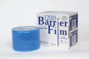 AMD MEDICOM BARRIER FILM : 5050 RL                       $14.13 Stocked