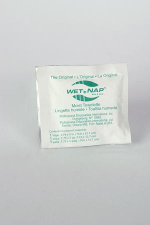 PDI WE NAP MOIST TOWELETTE : D11055 CS $25.61 Stocked