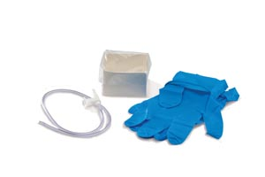 CARDINAL HEALTH SUCTION CATHETER KITS : 37424 CS   $35.75 Stocked