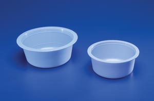 CARDINAL HEALTH CURITY™ SOLUTION BOWLS : 61000 CS