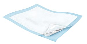 CARDINAL HEALTH WINGS FLUFF UNDERPADS : 7193 CS                 $25.38 Stocked