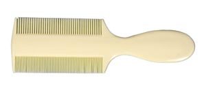 DUKAL DAWNMIST COMB & BRUSH : PC01 BG $0.69 Stocked