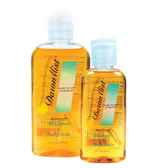 DUKAL DAWNMIST SHAMPOO & BODY WASH : MS16 CS                       $16.54 Stocked