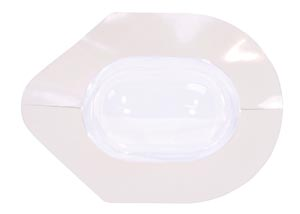 SYMMETRY SURGICAL EYE BUBBLE : 0002 BX                       $52.78 Stocked