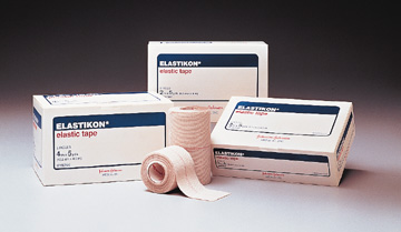 J&J ELASTIKON™ ELASTIC TAPE : 005174 BX                       $26.13 Stocked