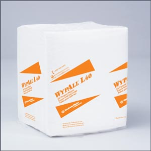 KIMBERLY-CLARK WYPALL WIPERS : 05701 BX $4.35 Stocked