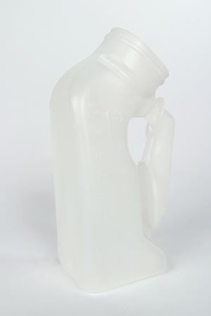 MEDEGEN MALE URINALS : 00195 EA $6.45 Stocked