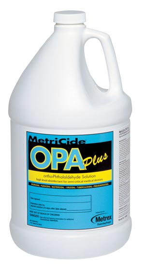 METREX METRICIDE OPA PLUS : 10-6000 CS $120.44 Stocked