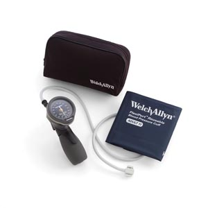 WELCH ALLYN TYCOS DS66 HAND ANEROID : 5098-27 EA                       $174.33 Stocked