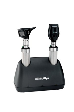 WELCH ALLYN UNIVERSAL CHARGER : 71641-M EA                       $901.13 Stocked