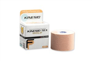 KINESIO TEX GOLD FP TAPE : GKT15024FP BX $55.15 Stocked