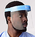 PROGEAR FACE SHIELD : FM89010 BX                    $38.56 Stocked