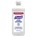 GOJO PURELL ADVANCED INSTANT HAND SANITIZER : 9636-12-S CS                 $105.60 Stocked