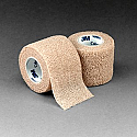 3M COBAN SELF-ADHERENT WRAP WITH HAND TEAR : 20815 EA $1.71 Stocked