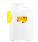 MEDEGEN CHEMOTHERAPY SHARPS CONTAINERS : 932 CS                  $51.58 Stocked