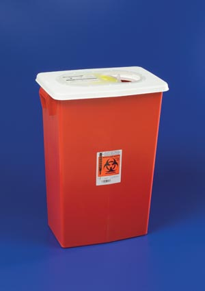 CARDINAL HEALTH LARGE VOLUME CONTAINERS : 8938 CS         $125.99 Stocked