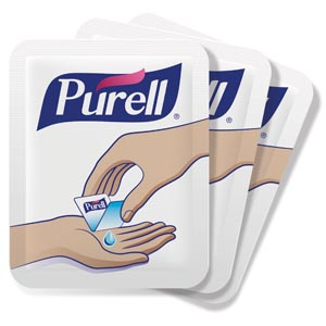 GOJO PURELL ADVANCED INSTANT HAND SANITIZER : 9630-2M-NS EA $139.96 Stocked