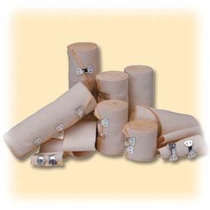 AMD MEDICOM ELASTIC BANDAGES : 622 CS                       $30.88 Stocked