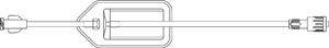 B BRAUN FILTERED EXTENSION SETS : 473994 CS $212.52 Stocked