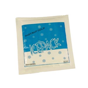 COLDSTAR INSTANT NONINSULATED COLD PACK : 10407 EA $0.53 Stocked