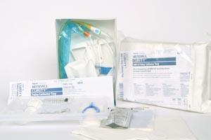 CARDINAL HEALTH FOLEY CATHETERIZATION TRAY WITH DRAIN BAG : 6014 EA   $11.45 Stocked